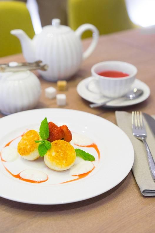 Сырники | Andy Chef (Энди Шеф) — блог о еде и путешествиях ...