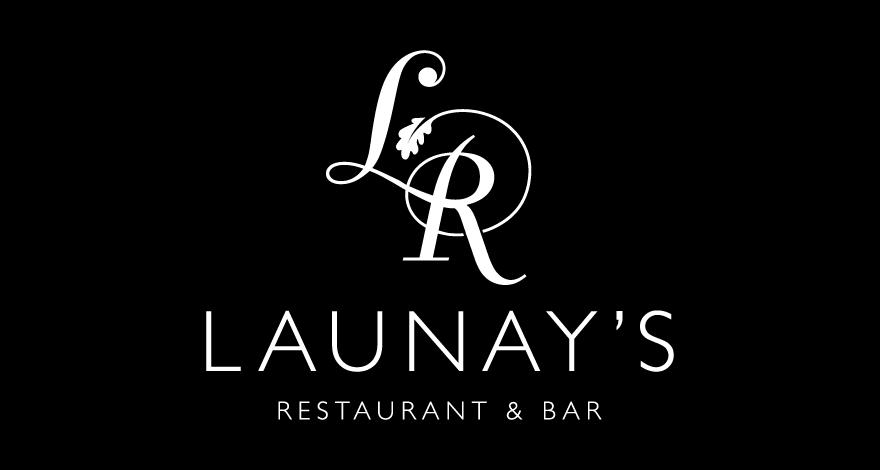 Launay's Restaurant Logo