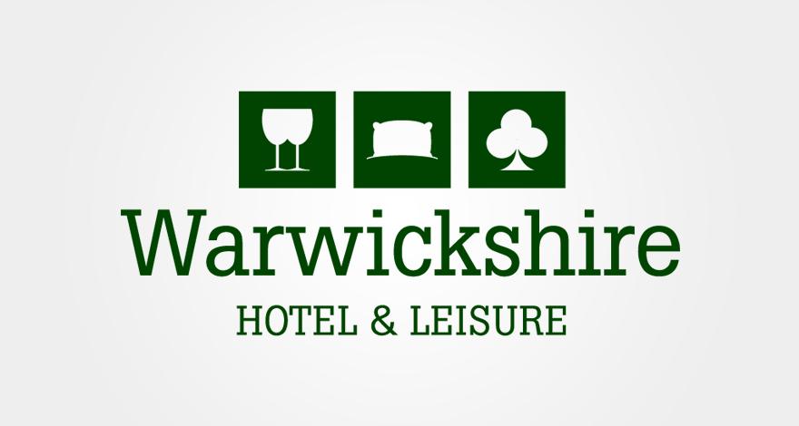 Warwickshire Hotel & Leisure Logo