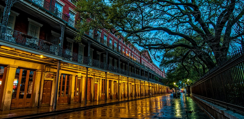 New Orleans French Quarter photography sale