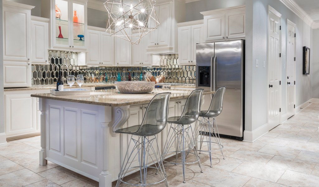 Professional interior design and real estate photography