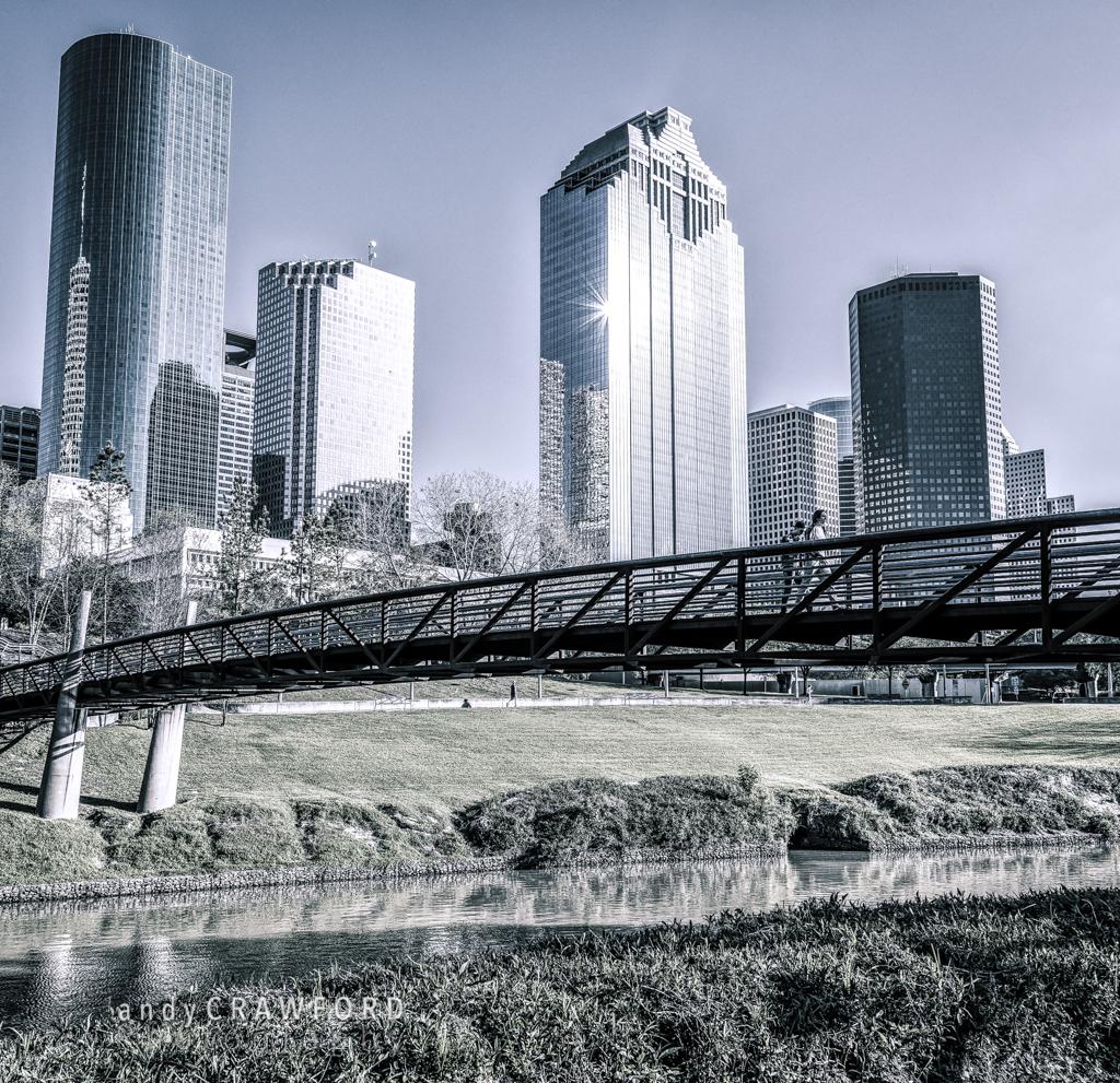 Sabine Promenade at Downtown Houston