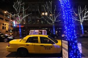 wonderland yellow cab 442 6556829203_b7f8ac6891