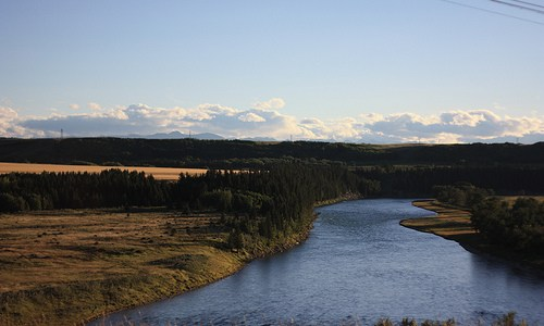 Glenbow Ranch Park Foundation Announces Major Donation