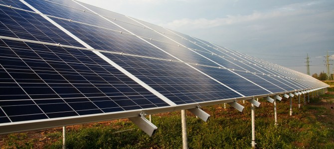 Solar power and environmental theology