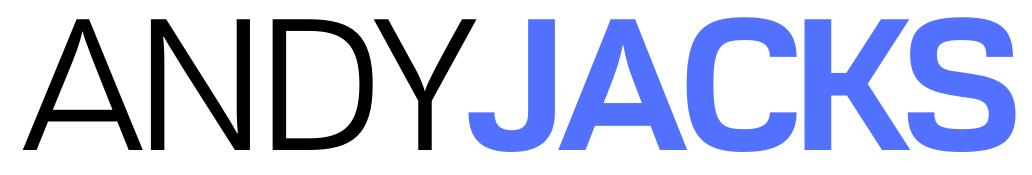 ANDY JACKS