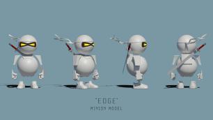 Edge_Minion_Model
