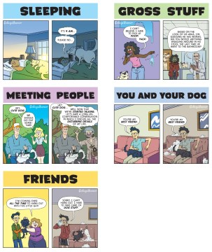 Collegehumor, 'The Truth About Getting a Dog'