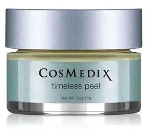 Timeless Peel