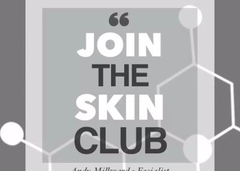 Introducing 'Skin Club' Membership Service