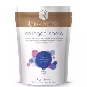Collagen Shots Drink