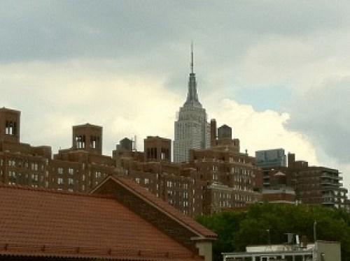 NY High Line -  Sept 2011 - 09