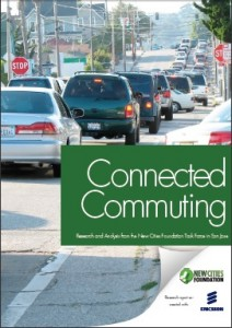 Connected Commuting (2012) Report Cover