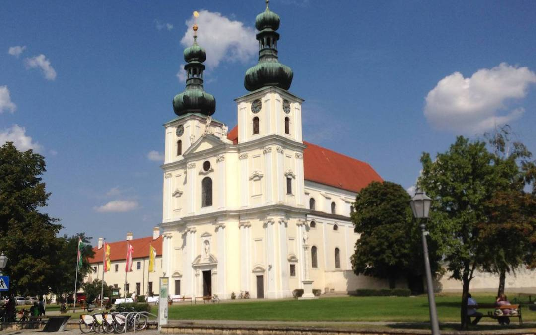Burgenland Austria bike tour