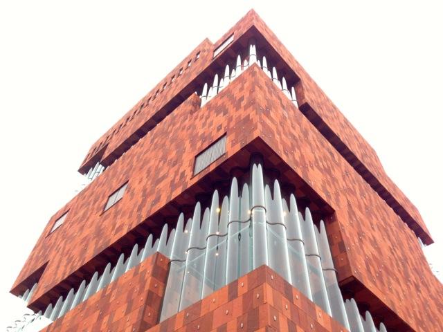 MAS Museum Antwerp