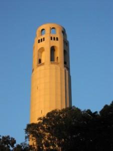 Coit Tower San Francisco (2004)