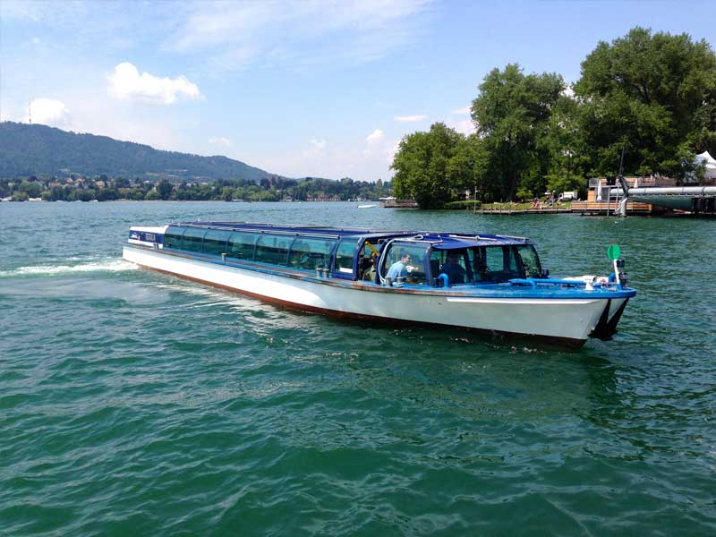 Zurich Transport