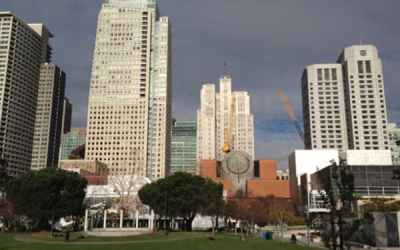 San Francisco – February 2014