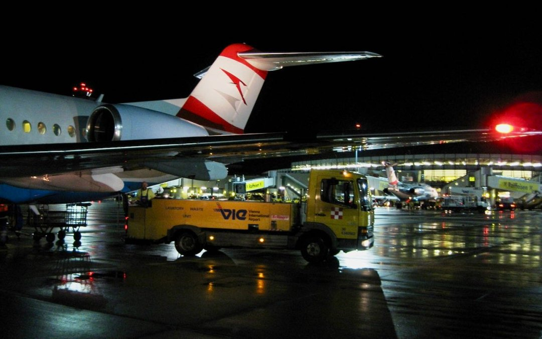 Austrian (Airlines) Jingle Bells – Music Video