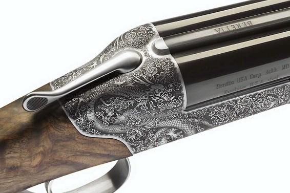 apple badass gun