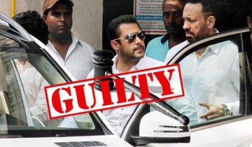salman khan - after verdict