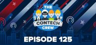 The ConTechCrew podcast episode 125