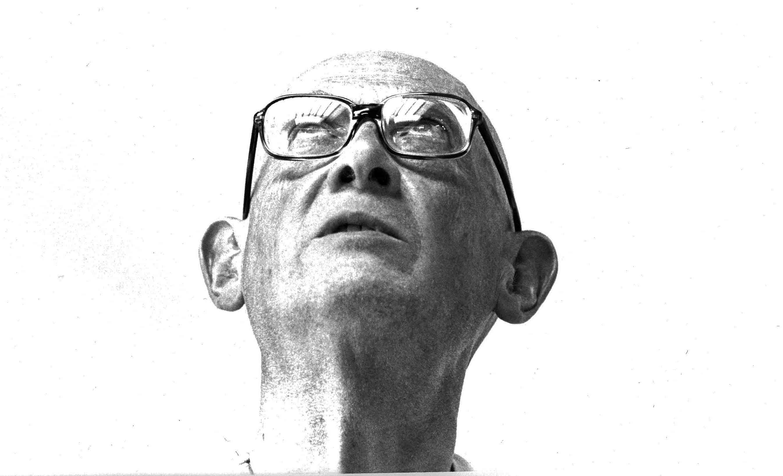 Philip Whalen