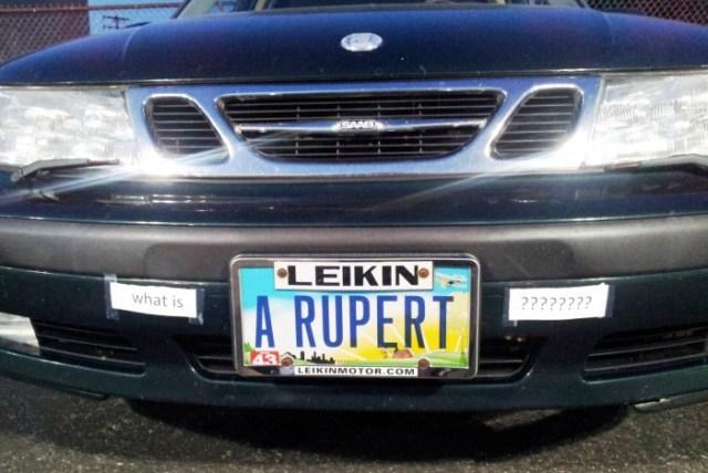 what-is-a-rupert