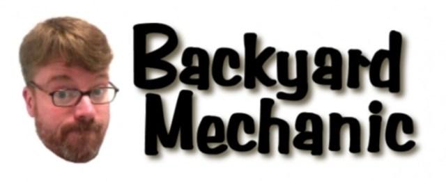 Backyard Mechanic