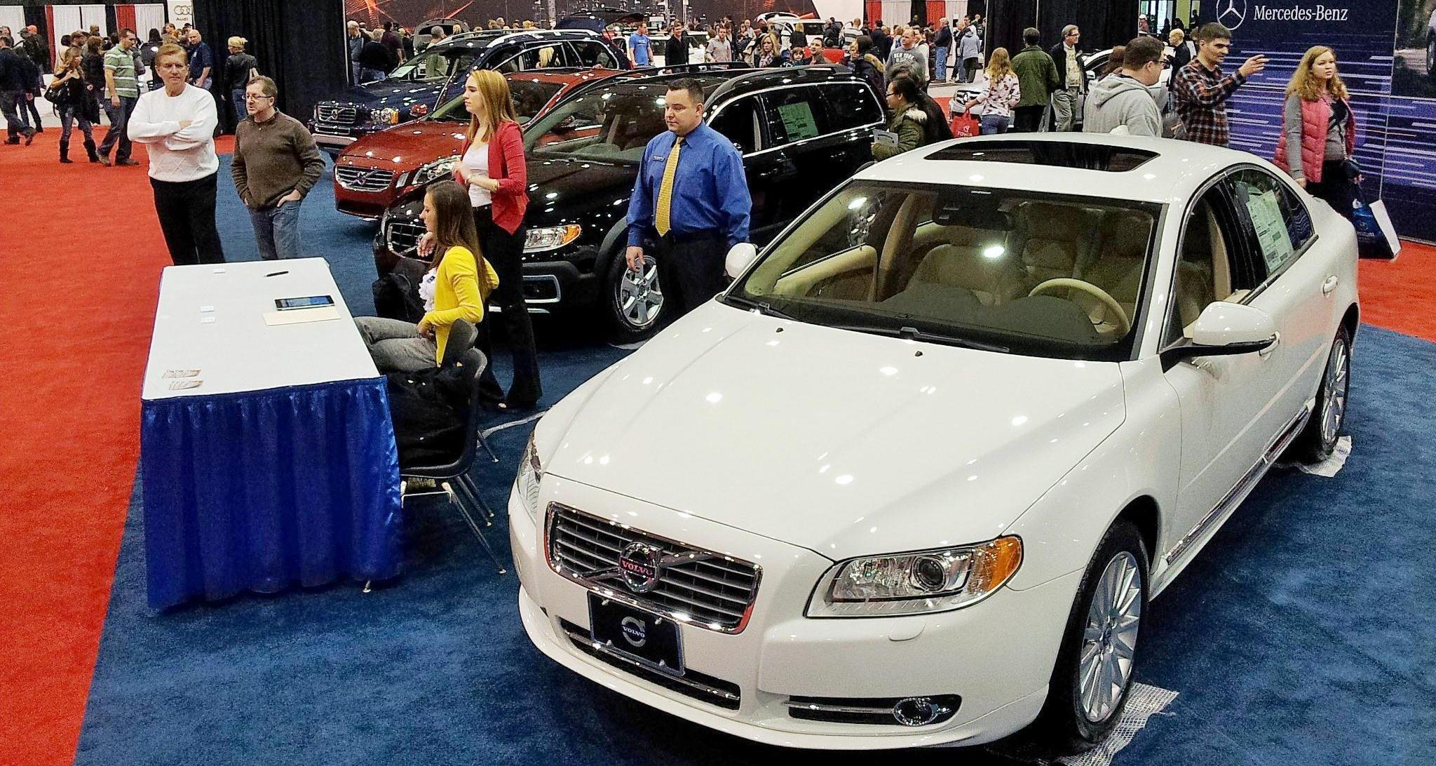 Cleveland auto show discount coupons