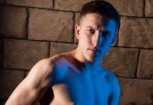 AndysBestSites Vincent In Blue BeautifulTwinks