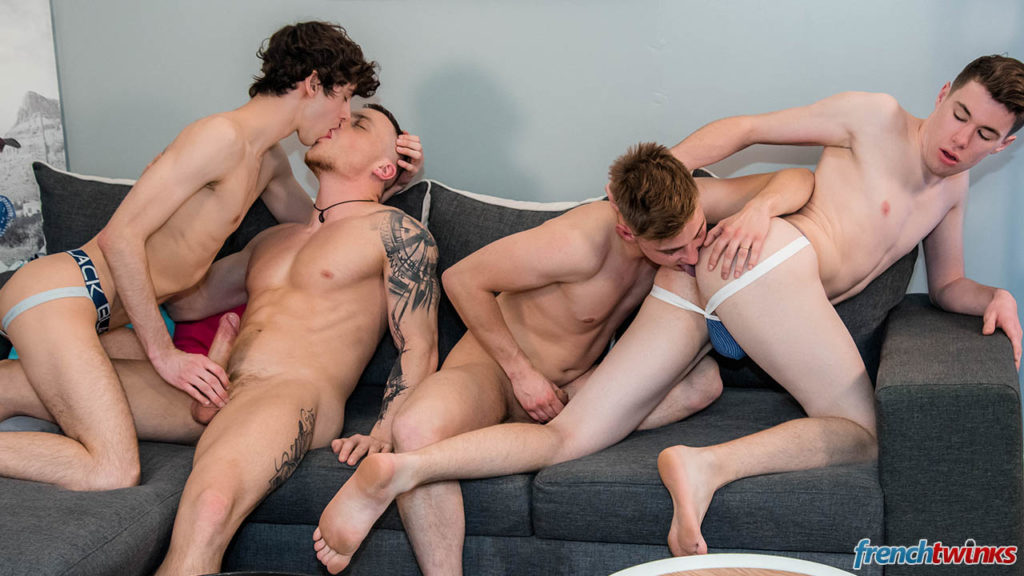 Looking Lesbian Pussy Toy Threesome dont you
