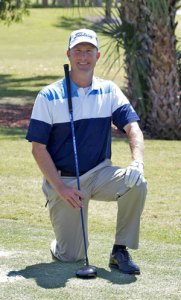PGA Pro Andy Scott, Golf Instructor