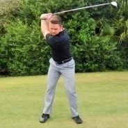 1 Day Full Swing Speed and Distance Golf School