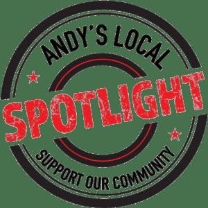 Andys Local Spotlight