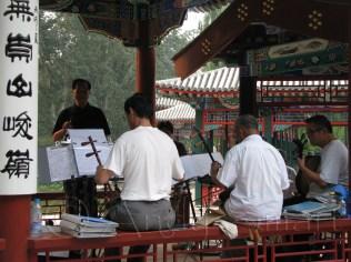 Beijing - Beihai Lake