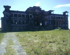 Casino - Bokor Mountain Hill Station