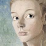 Self Portrait - Maebh Scahill