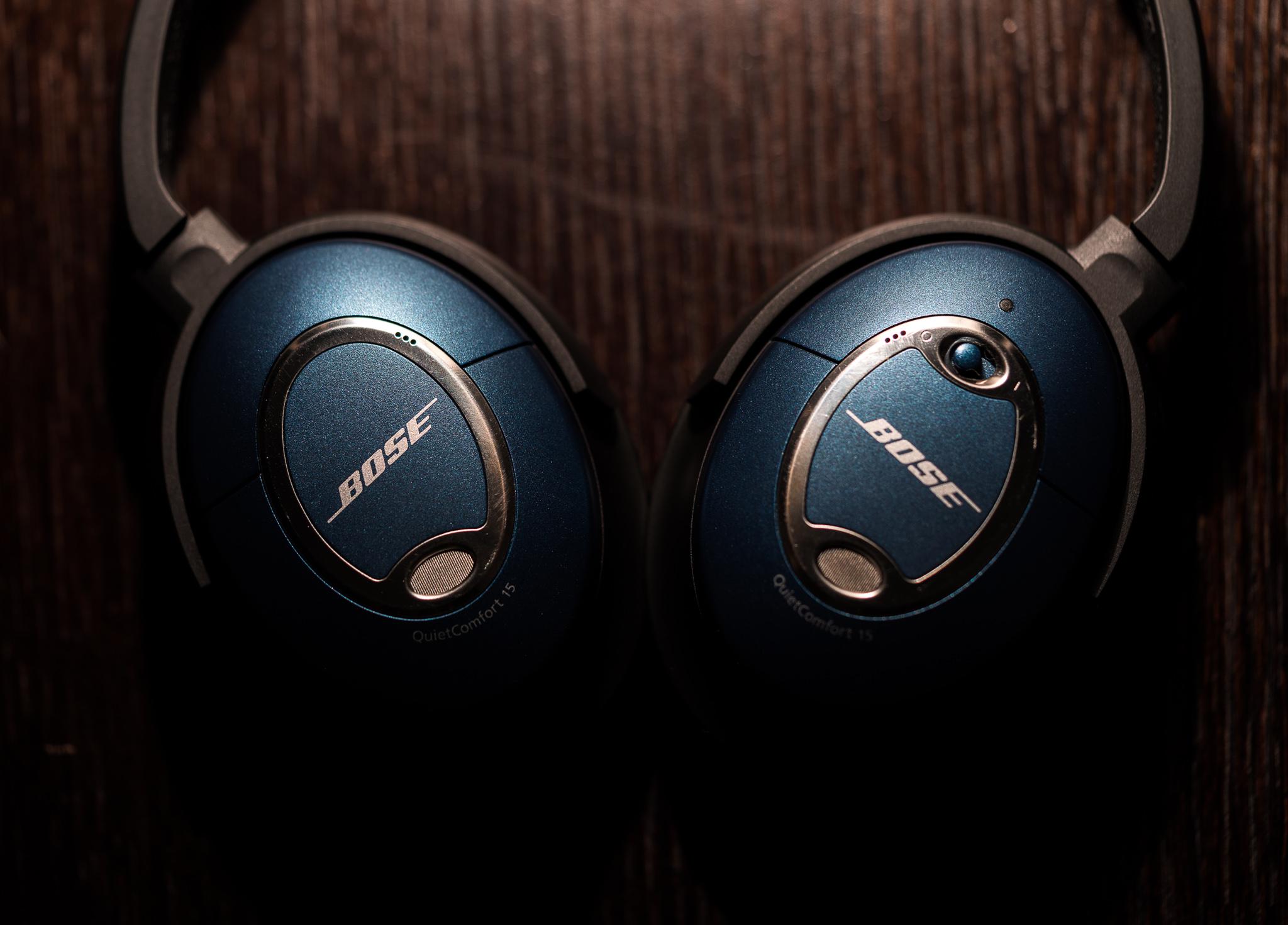 Headphones Travel Review