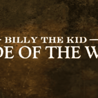 Voice Over Andy Taylor. Billy The Kid Code of the West