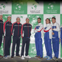 Voice Over Andy Taylor. Highlights and Recaps. Davis Cup Chicago Preview