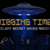 Voice Over Andy Taylor. Character Narration for Missing Time Musical