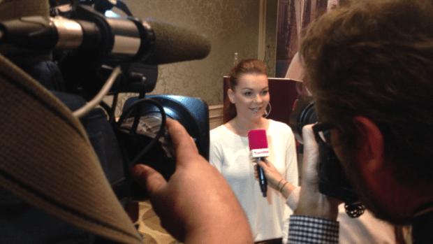 Angieszka Radwanska. Five-time Qatar Total Open Semifinalist