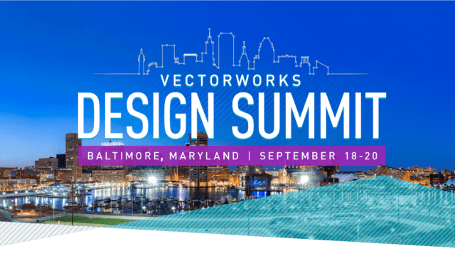 Andy Taylor. Narrator. Vectorworks Design Summit