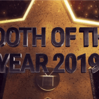 Voice Over Andy Taylor. Business Film Booth of the Year 2020