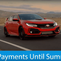 Andy Taylor Voice Over. Don Wessel Honda. No Payments Until Summer