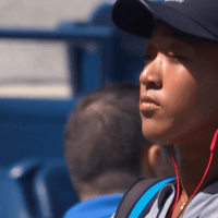 Voice Over Andy Taylor. Stadium Tease. Naomi Osaka Road to the Final 2018