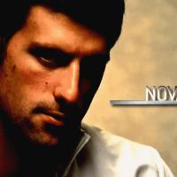 Voice Over Andy Taylor. Stadium Tease. Novak Djokovic David Ferrer Semifinals 2012