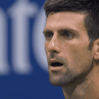 Voice Over Andy Taylor. Stadium Tease. Novak Djokovic Road to the Final 2018