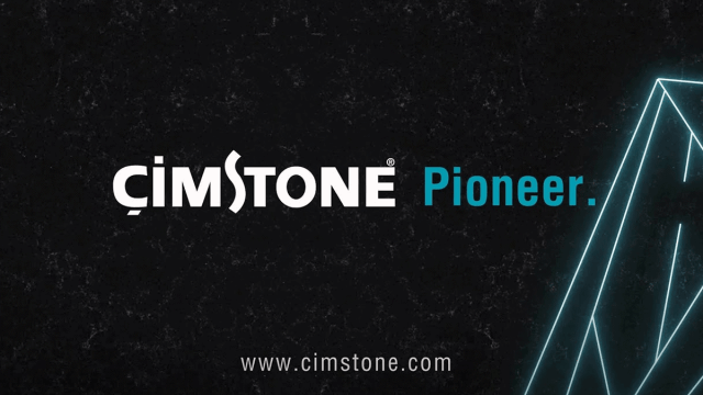 Voice Over Andy Taylor. Cimstone Pioneer